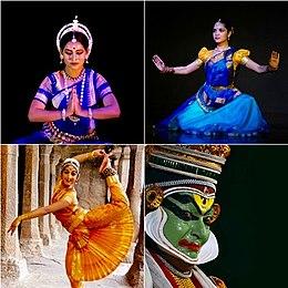 AP high Court Assistant General Studies Study material | Dances and music నృత్యాలు మరియు సంగీతం |_70.1