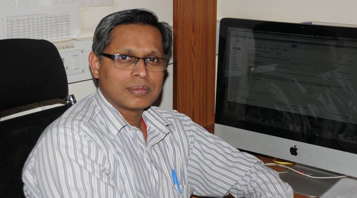 Dr Vinay K Nandicoori appointed as Director of CCMB   CCMB డైరెక్టర్ గా డాక్టర్.వినయ్ కె నందికూరి నియామకం  _40.1