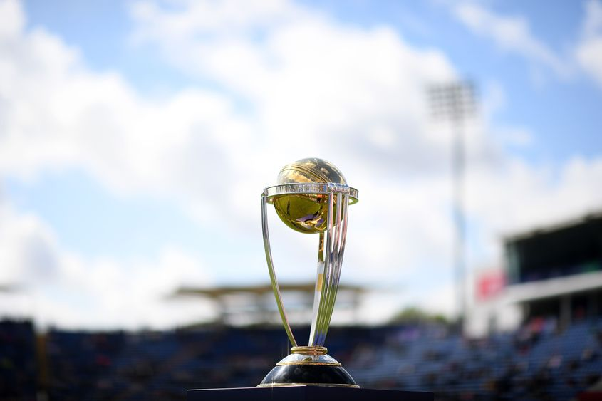ICC Expands Men's ODI Cricket World Cup to 14 teams   పురుషుల వన్డే క్రికెట్ ప్రపంచ కప్ ను 14 జట్లకు విస్తరించిన ICC  _40.1