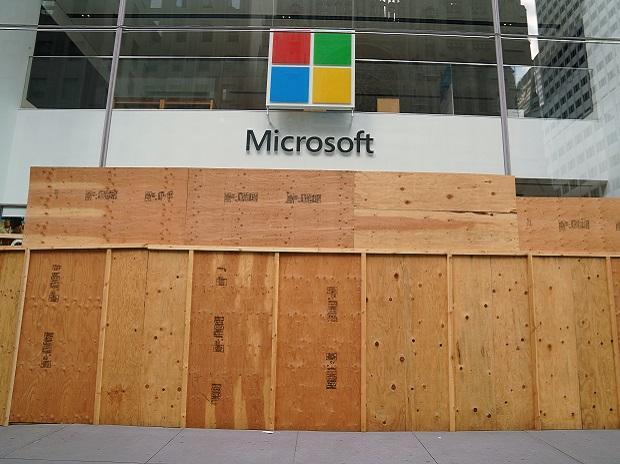 Microsoft launches the first ever Asia-Pacific cybersecurity council | మైక్రోసాఫ్ట్ మొట్టమొదటి ఆసియా-పసిఫిక్ సైబర్ సెక్యూరిటీ కౌన్సిల్ ను ప్రారంభించింది |_40.1