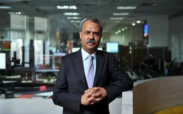 Hitendra Dave appointed as HSBC India CEO | హెచ్ ఎస్ బిసి ఇండియా సీఈఓగా హితేంద్ర దవే నియామకం |_40.1