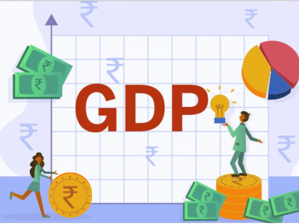 Crisil Projects India's GDP Growth for FY22 to 9.5% | క్రిసిల్,FY22కు గాను భారతదేశ జిడిపి వృద్ధి అంచనాను 9.5%కి సవరించింది |_40.1