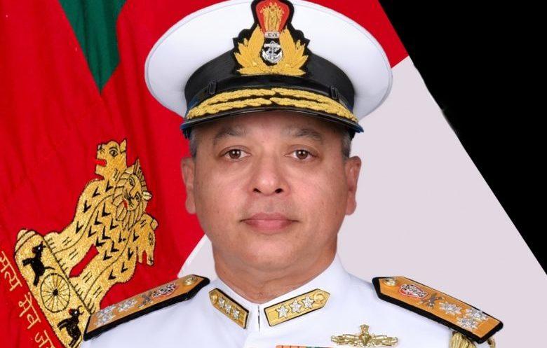 Vice Admiral Rajesh Pendharkar assumes Charge as DG Naval Operations | డైరెక్టర్ జనరల్ నావల్ ఆపరేషన్స్ బాధ్యతలు స్వీకరించనున్న వైఎస్ అడ్మిరల్ రాజేష్ పెంధార్కర్ |_40.1