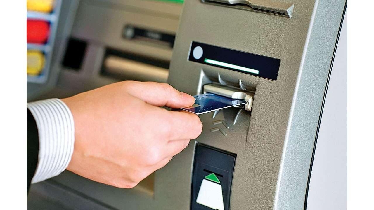 RBI: ATM cash withdrawal rule changed   ఆర్ బిఐ: ఎటిఎం నగదు ఉపసంహరణ నిబంధనలు మార్చింది  _40.1