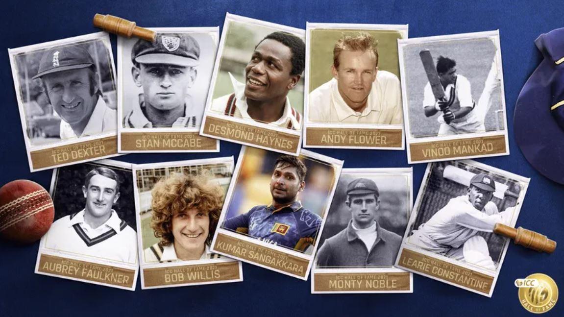 Vinoo Mankad and 9 others inducted into ICC Hall of Fame | ICC,వినూ మన్కడ్ మరియు మరో 9 మందిని ICC హాల్ ఆఫ్ ఫేమ్ లోకి చేర్చింది |_40.1