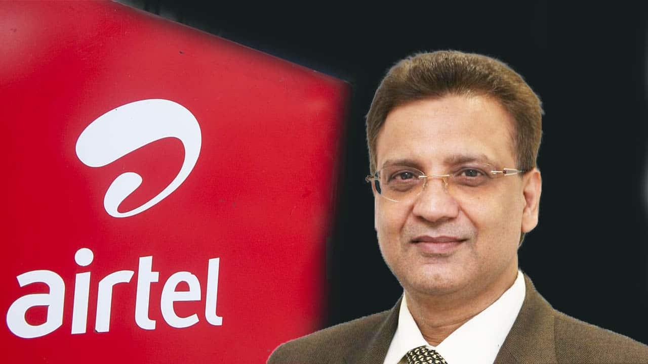 Bharti Airtel's Ajai Puri re-elected as COAI chairman for 2021-22 | భారతి ఎయిర్టెల్ కు చెందిన అజై పురి 2021-22 COAIకు చైర్మన్ గా తిరిగి ఎన్నికయ్యారు |_40.1