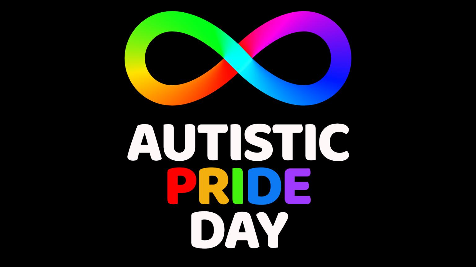 Autistic Pride Day: 18 June   ఆటిస్టిక్ ప్రైడ్ డే : 18 జూన్  _40.1