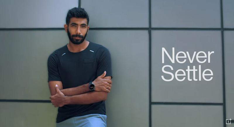Jasprit Bumrah roped in as brand ambassador OnePlus | వన్ ప్లస్ బ్రాండ్ అంబాసిడర్ గా జస్ప్రిత్ బుమ్రః |_40.1