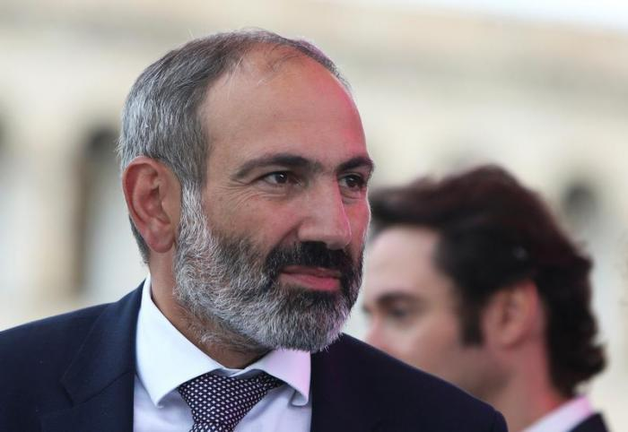 Nikol Pashinyan elected as Armenia Prime Minister | ఆర్మేనియా ప్రధానిగా నికోల్ పషియాన్ ఎన్నికయ్యారు |_40.1