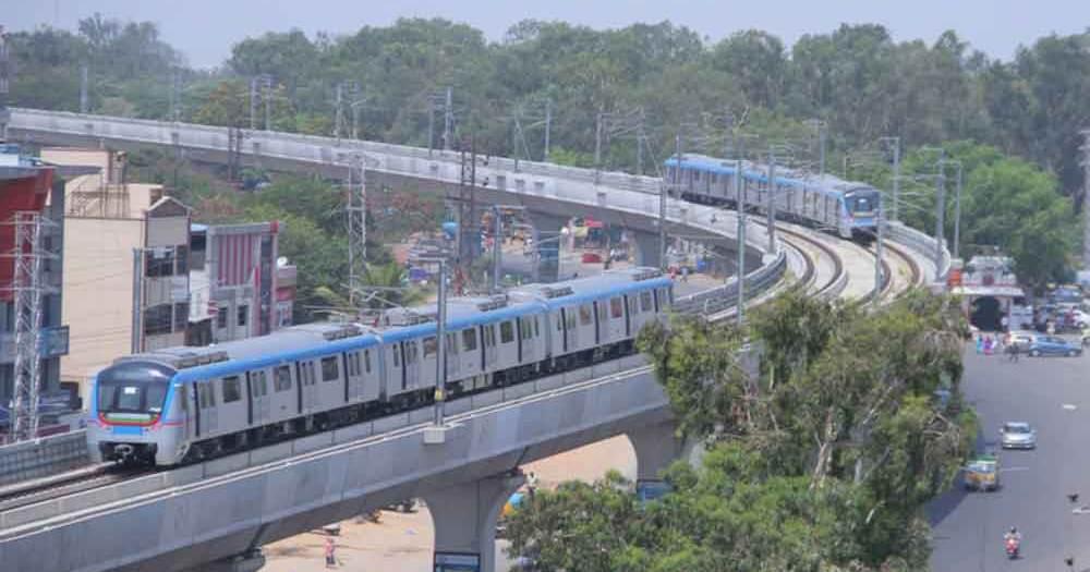Warangal gets NEO Metro | వరంగల్ కు నియో మెట్రో రానుంది |_40.1