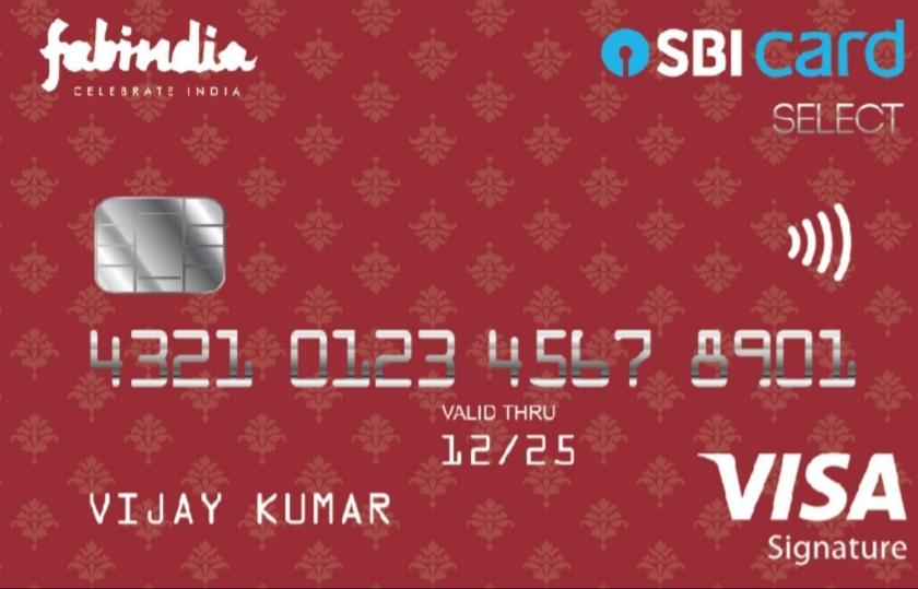 SBI Card partners with Fabindia to launch Fabindia SBI Card   ఎస్ బిఐ కార్డు ఫ్యాబ్ఇండియాతో కలిసి ఫ్యాబ్ఇండియా ఎస్ బిఐ కార్డును ప్రారంభించింది  _40.1