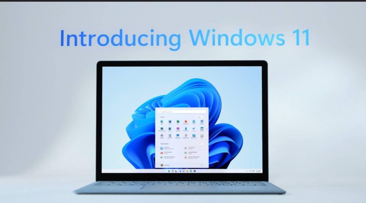 Microsoft Officially Launches 'Windows 11' | మైక్రోసాఫ్ట్ అధికారికంగా విండోస్ 11 ను విడుదల చేసింది |_40.1