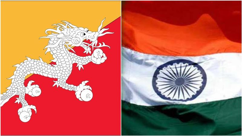 India-Bhutan: Tax Inspectors Without Borders Initiative   భారత్-భూటాన్ : పరిమితులు లేని పన్ను అధికారులు కార్యక్రమం  _40.1