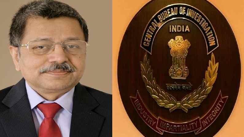 Praveen Sinha appointed as Special Director of CBI | CBI స్పెషల్ డైరెక్టర్ గా ప్రవీణ్ సిన్హా నియామకం |_40.1