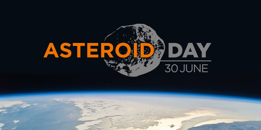 International Asteroid Day: 30 June | అంతర్జాతీయ గ్రహశకల దినోత్సవం: 30 జూన్ |_40.1