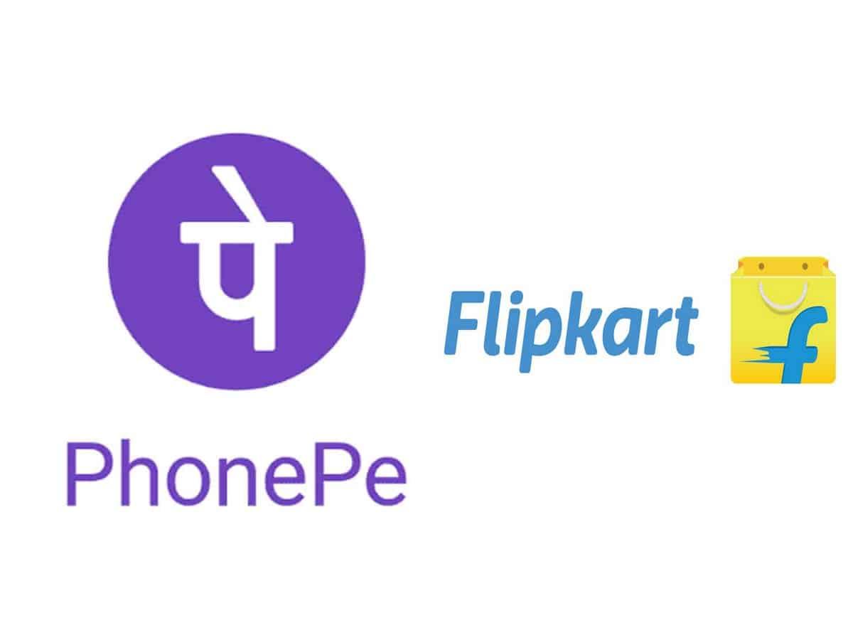 Flipkart partners with PhonePe to digitise cash-on-delivery payment   క్యాష్ ఆన్ డెలివరీ పేమెంట్ డిజిటైజ్ చేయడానికి ఫోన్పే తో ఫ్లిప్ కార్ట్ భాగస్వామ్యం  _40.1