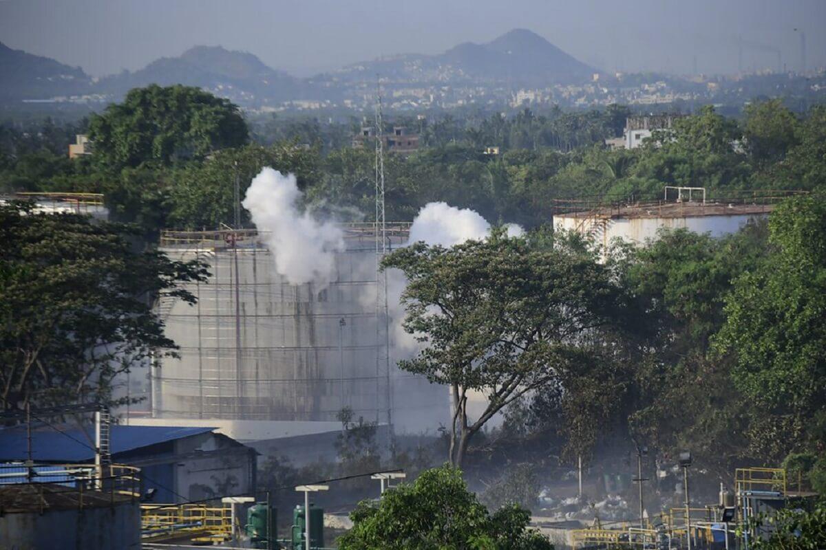 Bharath dyanamics to start Environment Test facility center in Vizag | వైజాగ్ లో మొట్టమొదటి పర్యావరణ పరీక్ష కేంద్రం |_40.1