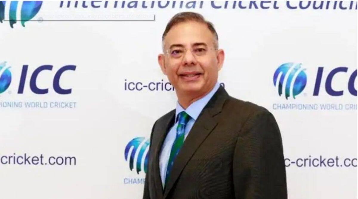 ICC releases Manu Sawhney as CEO   ICC మను సాహ్నీని CEO గా తొలగించినది  _40.1