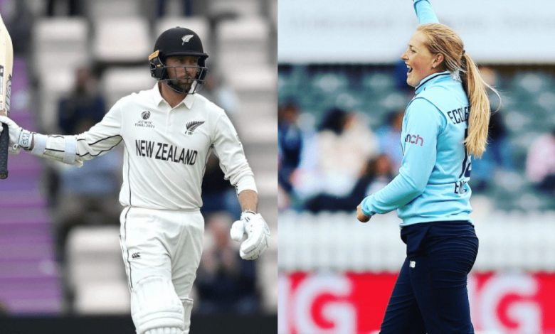 Sophie Ecclestone, Devon Conway win ICC Player of the Month Award   సోఫీ ఎక్లెస్టోన్, డెవాన్ కాన్వే ఐసిసి ప్లేయర్ ఆఫ్ ది మంత్ అవార్డును గెలుచుకున్నారు  _40.1
