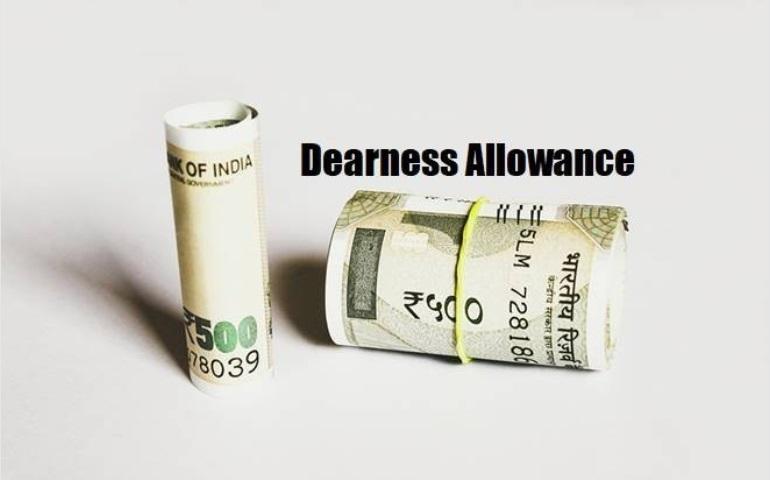 Cabinet approves increase in DA and Dearness Relief from 17% to 28% | DA & DR లను 17% నుంచి 28% కి పెంచాలని కేబినెట్ ఆమోదించింది |_40.1