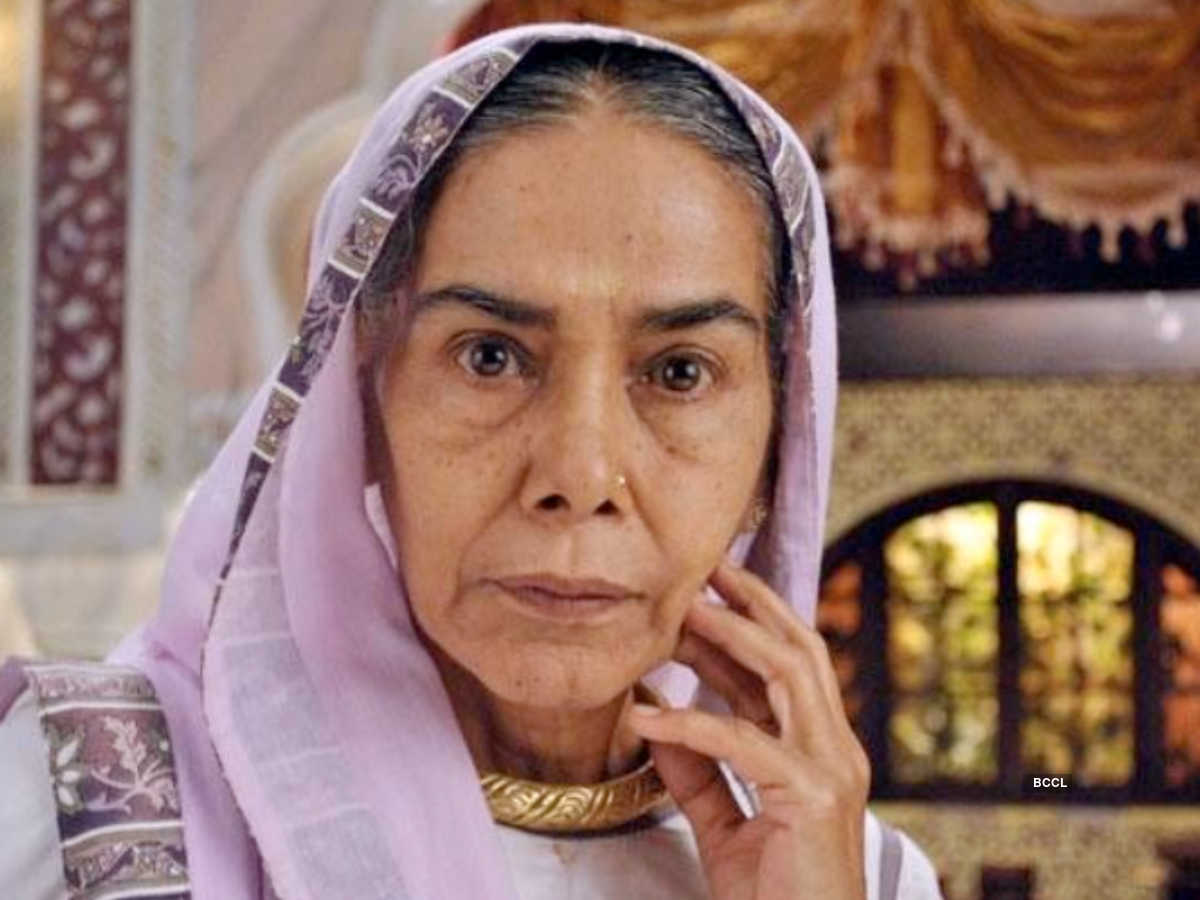 National Award-winning actress Surekha Sikri passes away | జాతీయ అవార్డు గ్రహీత నటి సురేఖా సిక్రీ మరణించారు |_40.1