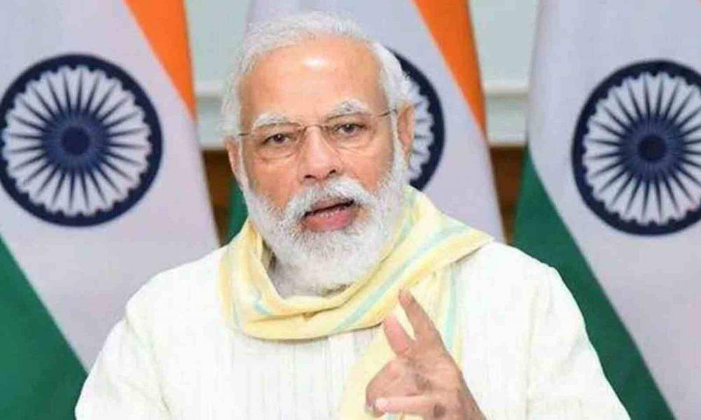 6th anniversary of Skill India Mission addressed by PM Modi | స్కిల్ ఇండియా మిషన్ 6 వ వార్షికోత్సవం లో పిఎం మోడీ ప్రసంగించారు. |_40.1