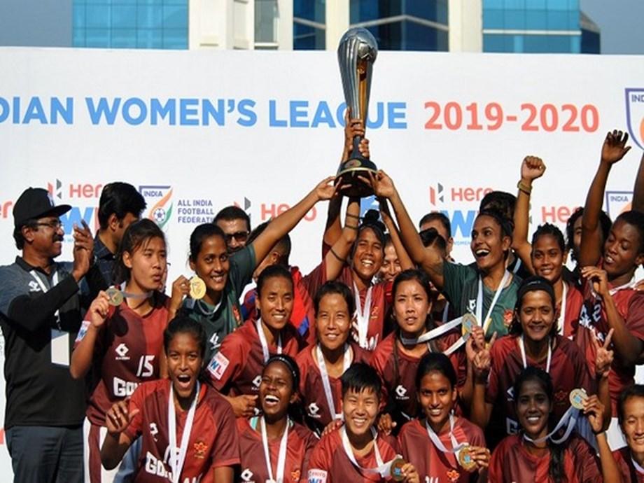 Gokulam Kerala FC to represent India in AFC Women's Club C'ship   AFC ఉమెన్స్ క్లబ్ C'ship లో భారతదేశానికి ప్రాతినిధ్యం వహించే గోకులం కేరళ FC  _40.1
