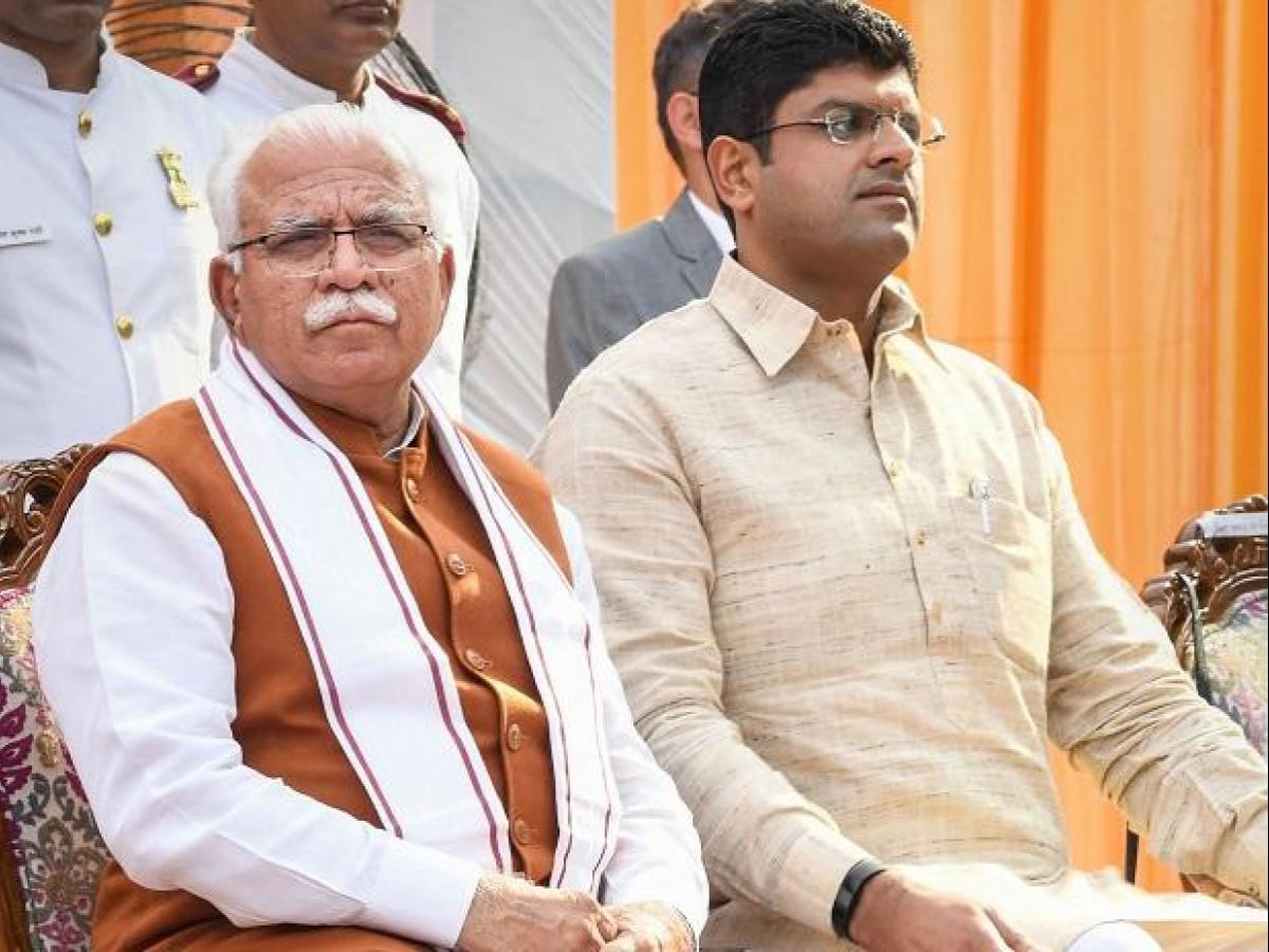 Haryana to introduce 'One Block, One Product' scheme | 'వన్ బ్లాక్, వన్ ప్రొడక్ట్' పథకాన్ని ప్రవేశపెట్టనున్న హర్యానా |_40.1