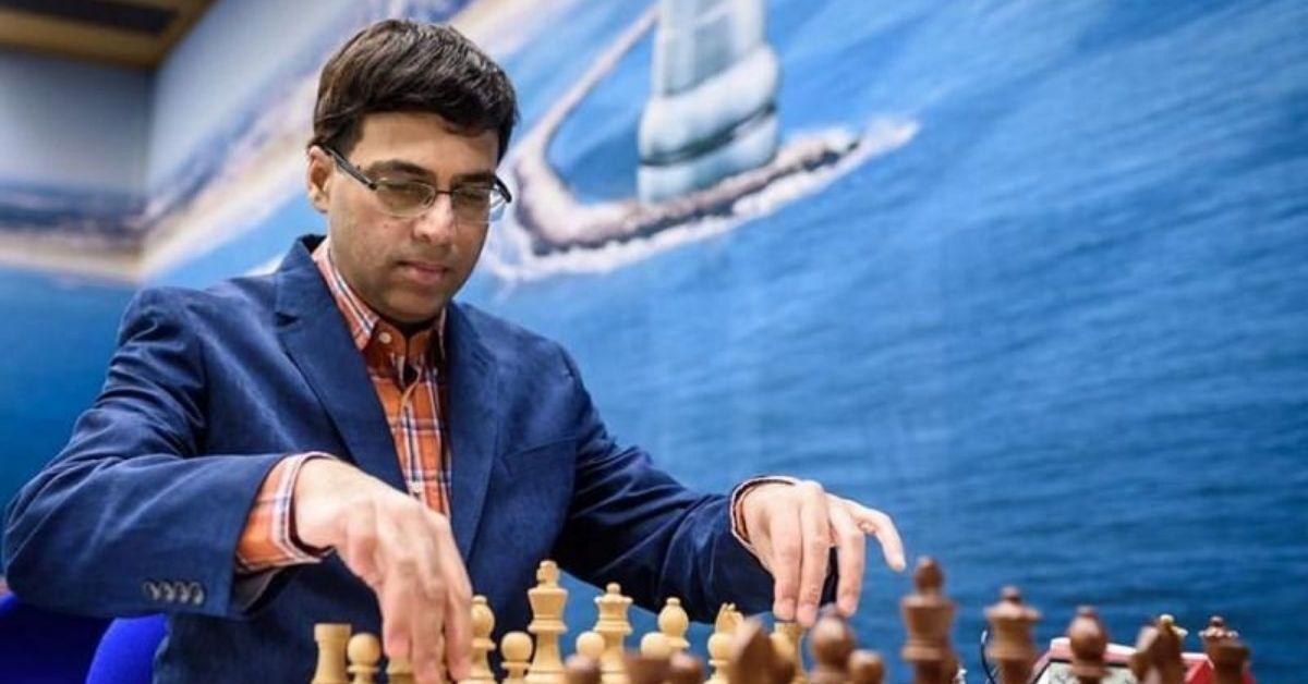 Viswanathan Anand wins Sparkassen Trophy | స్పార్కాస్సేన్ ట్రోఫీని గెలుచుకున్న విశ్వనాథన్ ఆనంద్ |_40.1