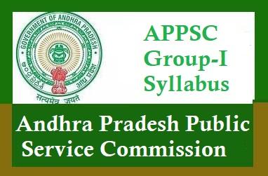APPSC GROUP-1 SYLLABUS In Telugu | ఎపిపిఎస్సి గ్రూప్ 1 పరీక్షా విధానం మరియు సిలబస్ |_40.1