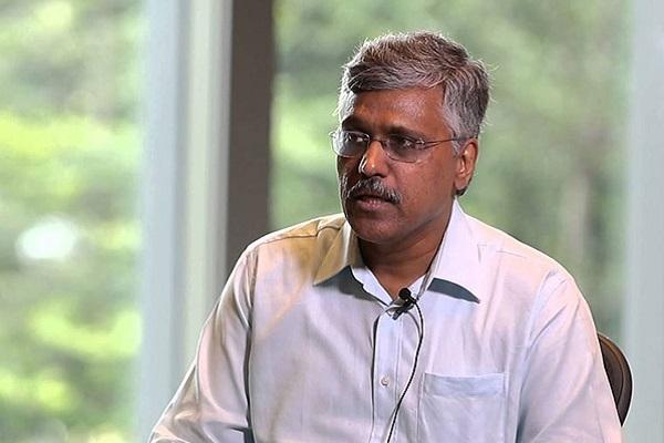 MoRTH's Secretary Aramane Giridhar gets additional charge as NHAI Chairman   NHAI చైర్మన్ గా MoRTH కార్యదర్శి అరామనే గిరిధర్ కు అదనపు బాధ్యతలు  _40.1
