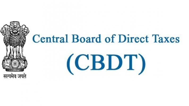 Aaykar Diwas (Income Tax Day) celebrated by CBDT on July 24   ఆదాయపు పన్ను దినోత్సవం : 24 జూలై  _40.1
