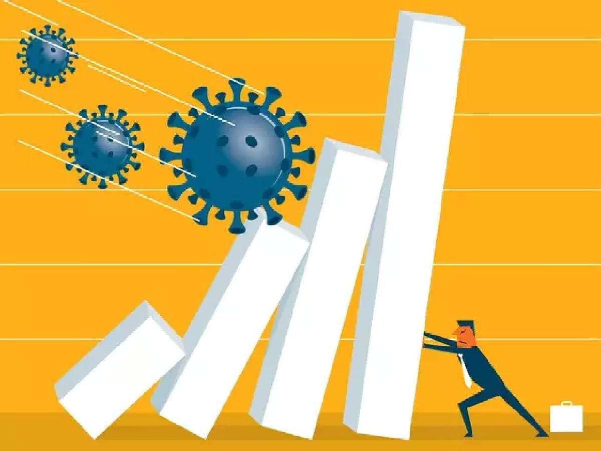 Care Ratings Projects India's GDP growth between 8.8-9% in FY22 | కేర్ రేటింగ్ ఏజెన్సీ,FY22 కి గాను భారతదేశపు జిడిపి వృద్ధి 8.8-9% మధ్య ఉంటుందని అంచనా వేసింది |_40.1
