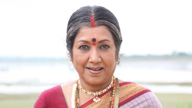 Veteran multilingual actress Jayanthi passes away | సుప్రసిద్ధ దక్షిణాది నటి జయంతిమరణించారు |_40.1