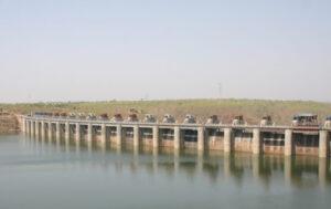 Complete list of Dams in Indian (in Telugu)  భారతదేశంలోని ఆనకట్టలు  _60.1