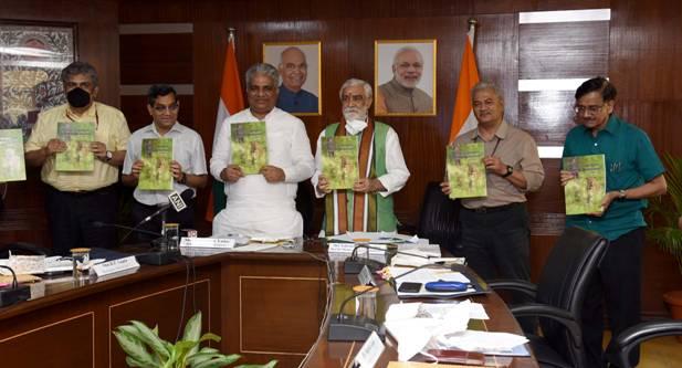 14 Tiger Reserves of India get (CA|TS) Recognition | 14 పులుల నిల్వలు (CA | TS) యొక్క గుర్తింపును పొందాయి |_40.1