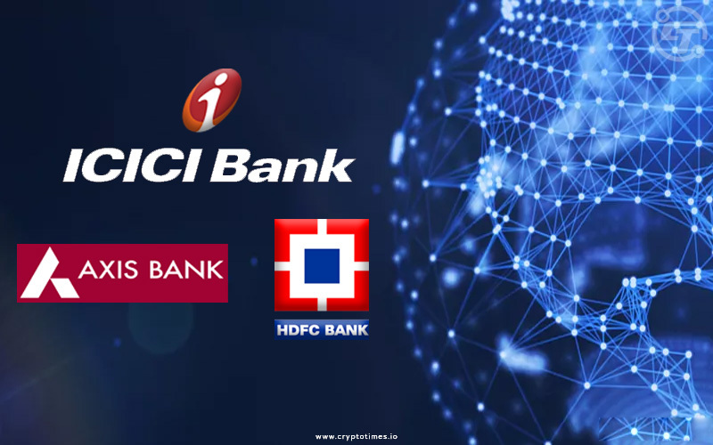 HDFC Bank, ICICI and Axis pick up stake in blockchain start-up | ICICI , HDFC మరియు AXIS బ్యాంకులు బ్లాక్చెయిన్ స్టార్టప్ లో వాటాలను పొందాయి |_40.1