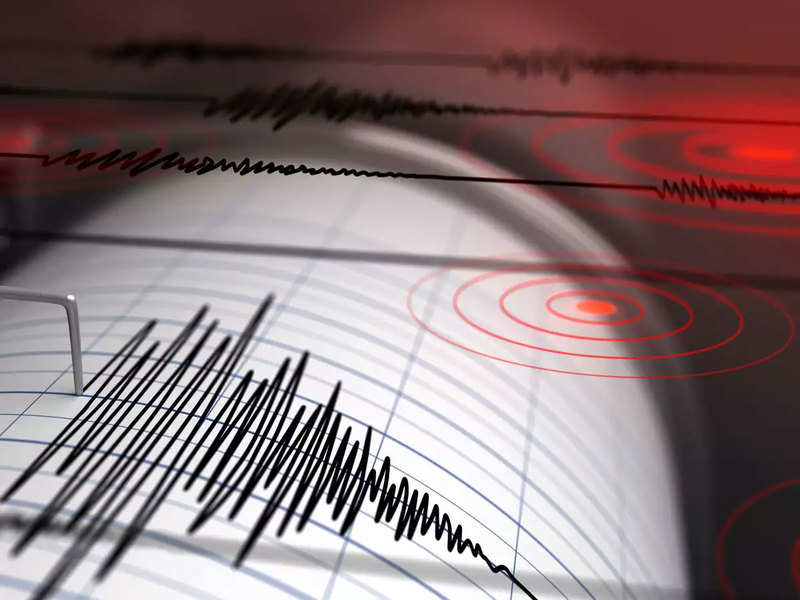India's first earthquake mobile app   State News  _40.1