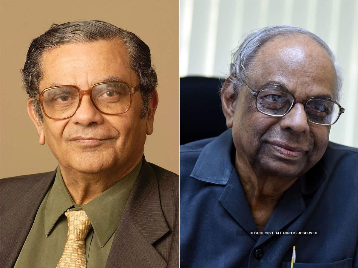 C.R.Rao Gold Medal award winners announced | Awards News |_40.1
