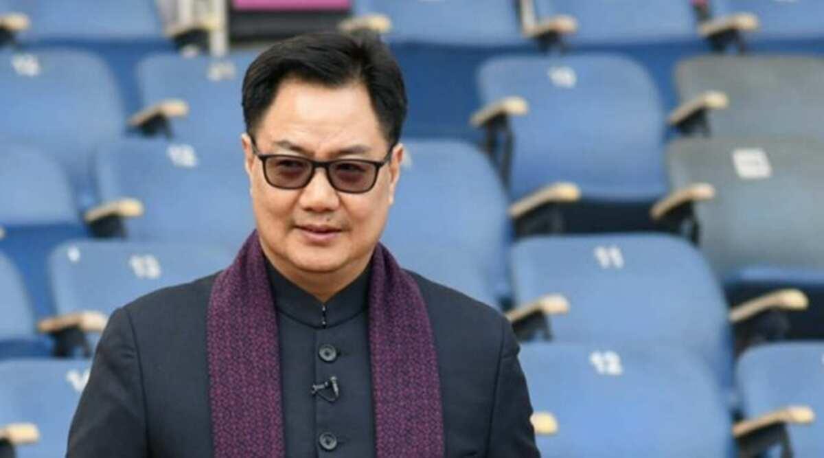 Kiren Rijiju attends 8th SCO Meeting | Summits & Conferences News |_40.1