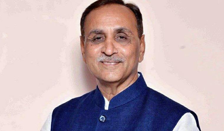 Gujarat CM launches eNagar mobile application and portal  _40.1