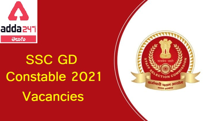 SSC GD Recruitment Vacancies   Check Category & State Wise Vacancies  _40.1