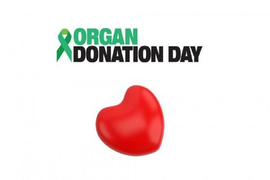World Organ Donation Day: 13 August  _40.1