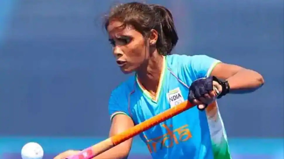 Hockey star Vandana Katariya made U'khand Women & Child Development ambassador |_40.1