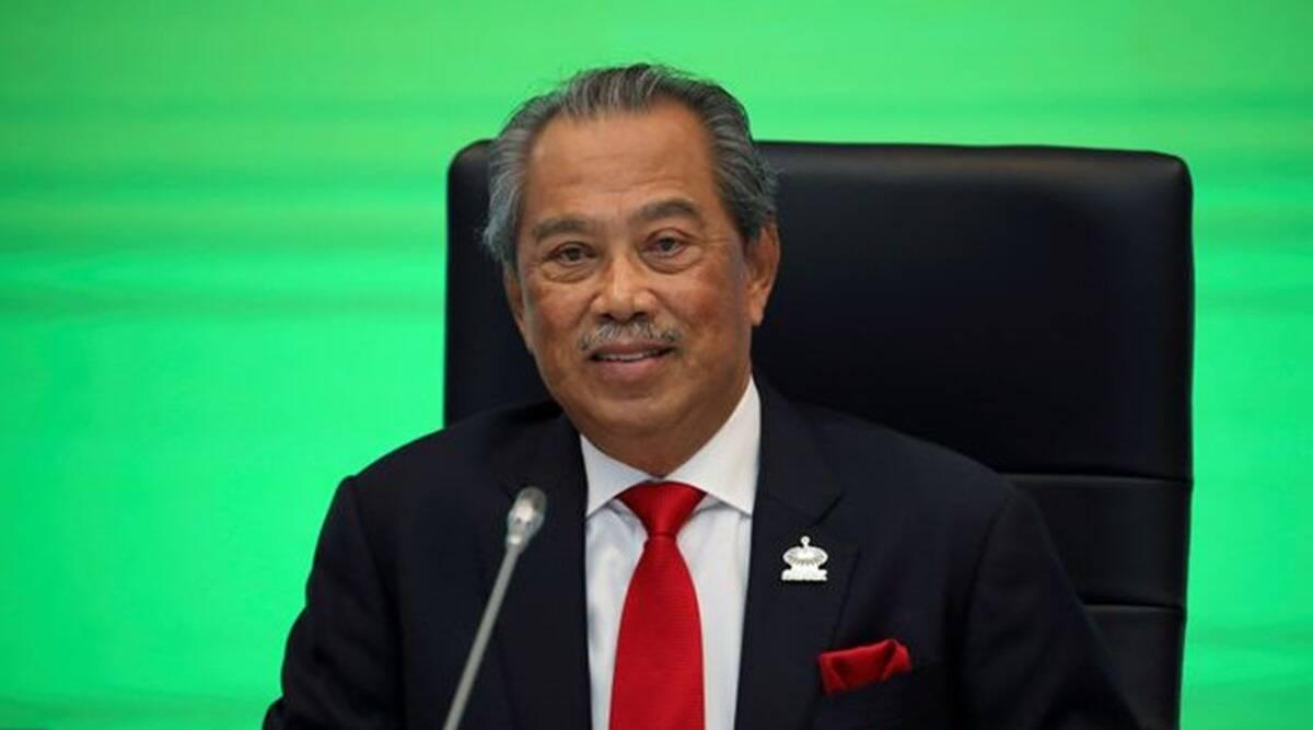 Malaysian Prime Minister Muhyiddin Yassin resigns | మలేషియా ప్రధాని ముహిద్దీన్ యాసిన్ రాజీనామా చేశారు |_40.1