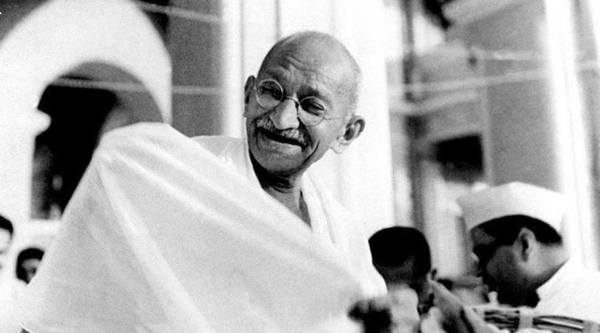 Mahatma Gandhi to be given the US Congressional Gold Medal  _40.1