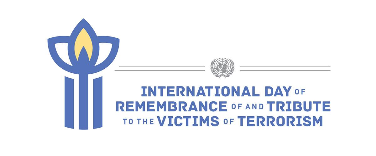 International Day of Remembrance and Tribute to the Victims of Terrorism   అంతర్జాతీయ ఉగ్రవాద బాధితుల నివాళి మరియు పునఃచరణ దినోత్సవం  _40.1