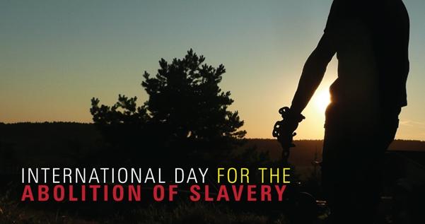 International Day for the abolition of slavery | అంతర్జాతీయ బానిసత్వ నిర్మూలన దినం |_40.1
