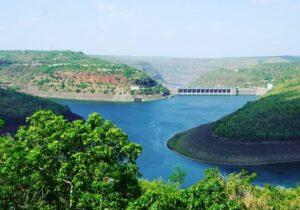 భారతదేశంలోని అతి పొడవైన నదులు (Top 10 Longest Rivers In India) |_90.1