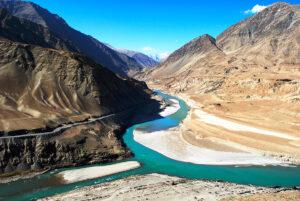భారతదేశంలోని అతి పొడవైన నదులు (Top 10 Longest Rivers In India) |_100.1